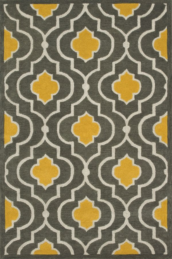 Loloi Rugs Brighton Bt 04 Grey Gold Area