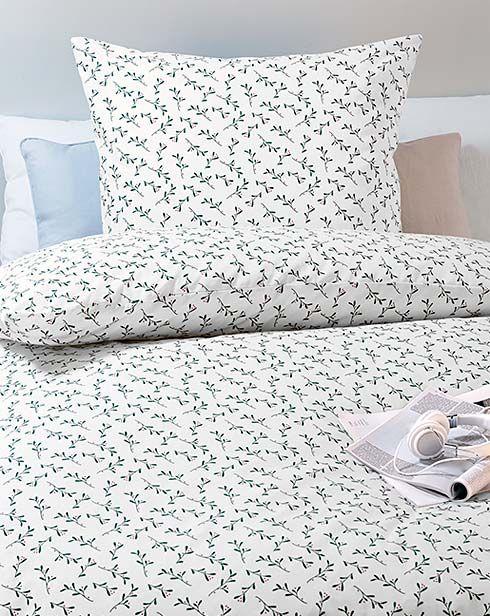 Hřejivé zimní povlečení a nábytek do ložnice – v Tchibo