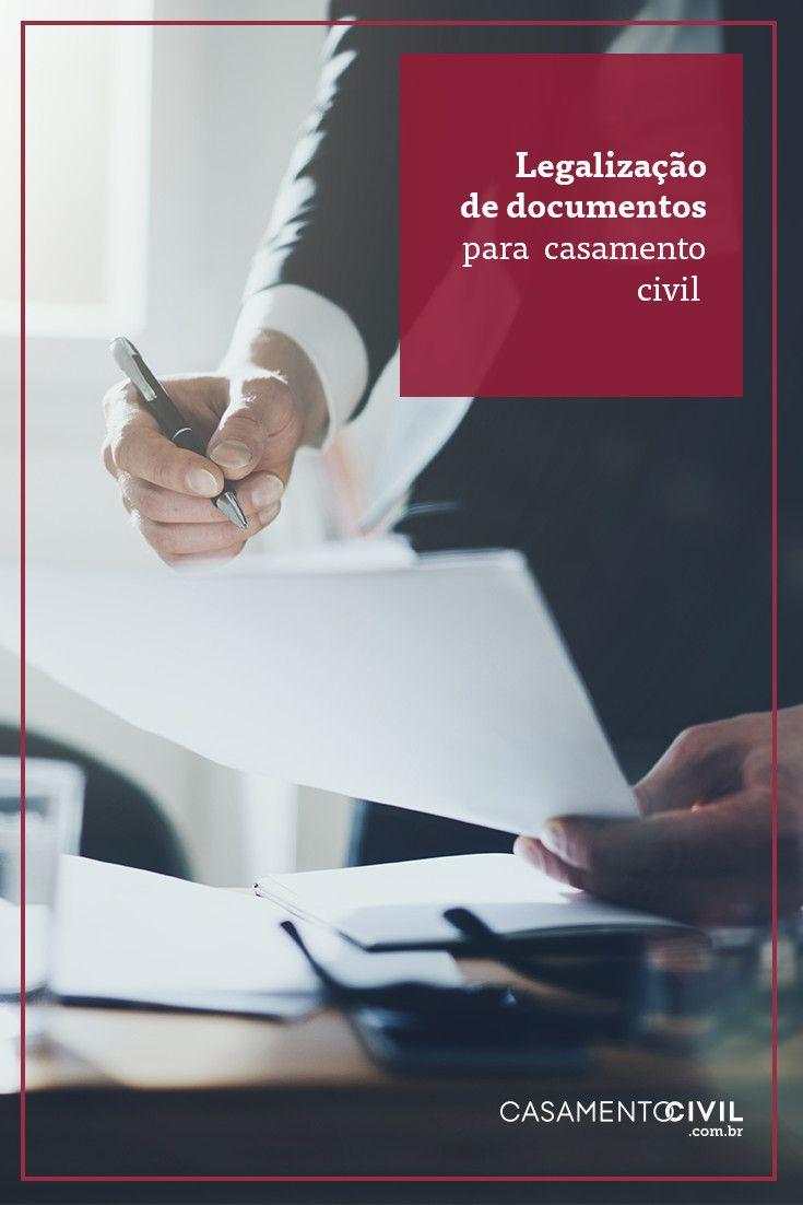 No vídeo de hoje nossa especialista em casamento civil fala sobre a legalização de documentos para casamento civil de estrangeiros no Brasil.