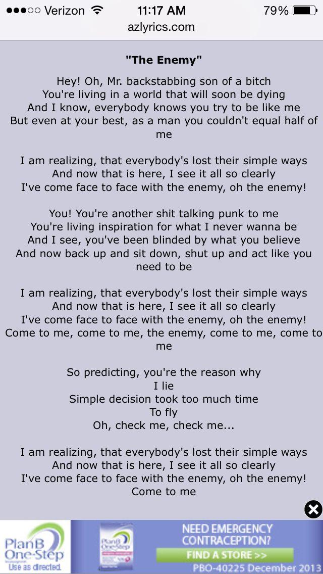 Lyric sex conversation lyrics : 36 best its in the lyrics images on Pinterest | Music lyrics ...