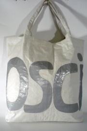 Tassen van zeildoek | Grote handtassen & shoppers | OSCI Tassen