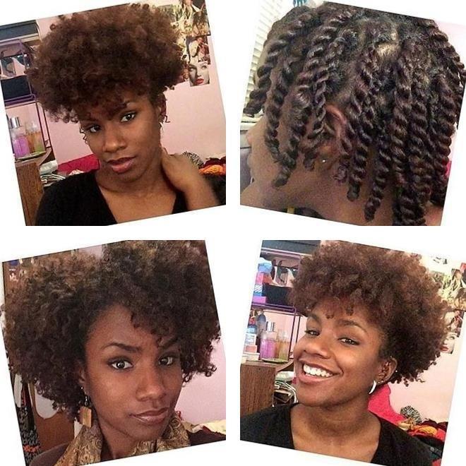 Short Hairstyles For Black Women 2016 Very Short Black