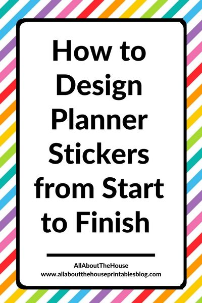 how to design planner stickers silhouette studio tutorial quick easy icon checklist diy free printable custom erin condren http://www.allaboutthehouseprintablesblog.com/how-to-design-planner-stickers-from-start-to-finish-a-sneak-peak-at-my-design-process/