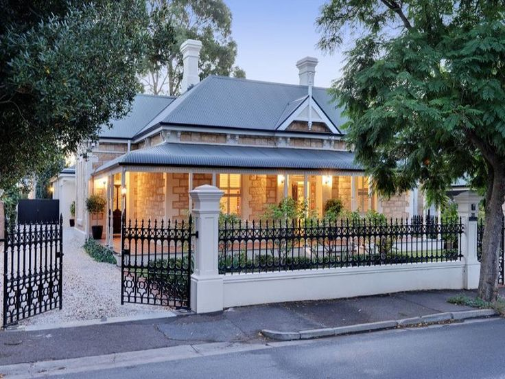 17 Best Images About House Traditional Australian Houses