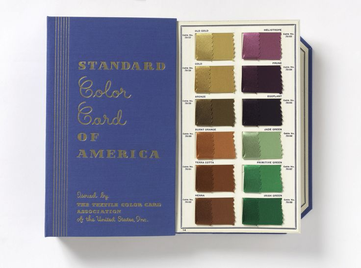 Best Colors Images On Pinterest Color Palettes Colors And - This 800 page book listed every colour imaginable 271 years before pantone