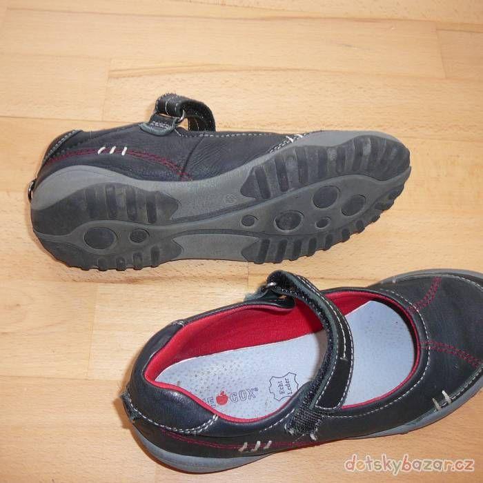 Dívčí boty, vel. 32 za 250 Kč | Detskybazar.cz