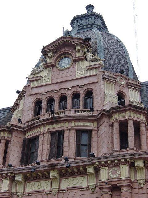 ESTACION CONSTITUCION BUENOS AIRES