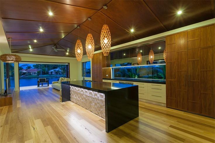 Chris Clout Design / kitchen interior design
