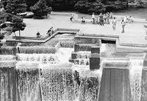 ira keller fountain park - Buscar con Google