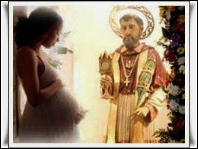 Las Revelaciones del Tarot: Oraciones Para San Ramon Nonato - Protector de la ...