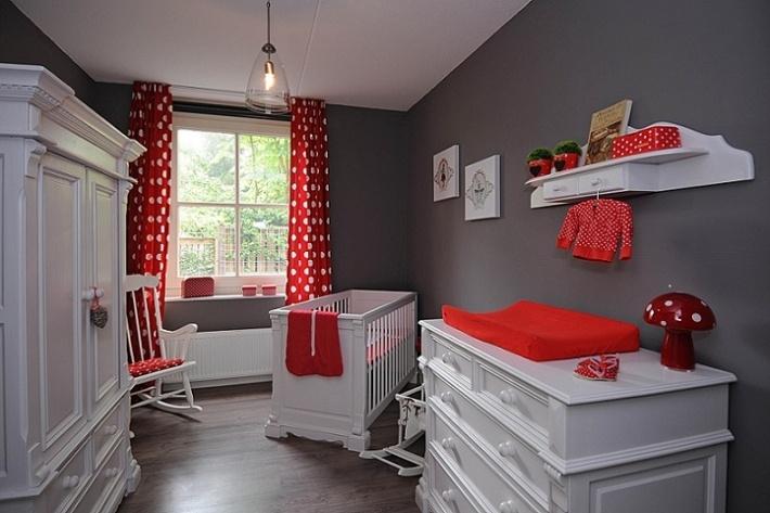 ... Babykamer op Pinterest - PiP Studio, Ster behang en Grijze