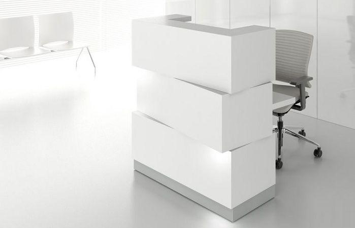 Las 25 mejores ideas sobre mostradores laminados en for Pintar muebles laminados