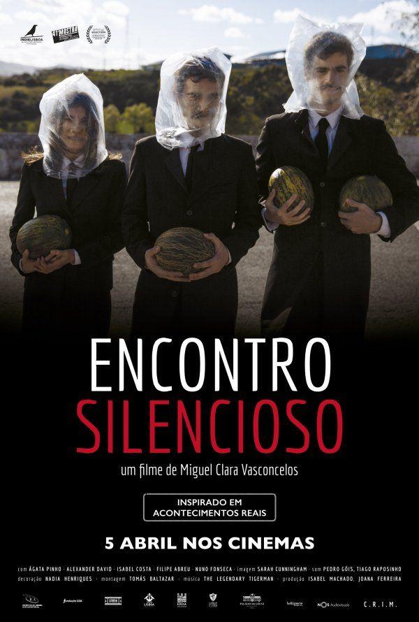 沉默的相遇(2017) - filmSPOT