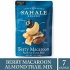 Sahale Snacks Beeren Makronen Mandel Trail Mix 7 Unzen (Packung mit 1). – Gesund .. …
