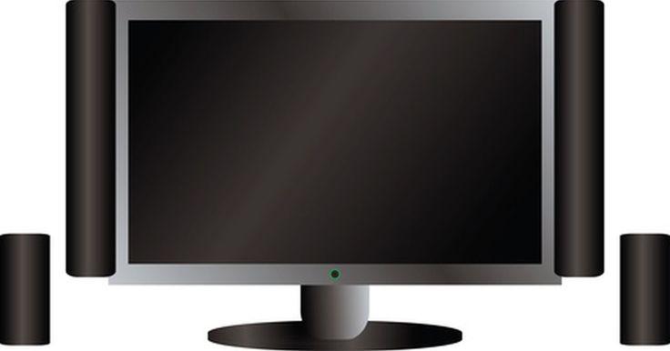 """Como remover pixels retidos em uma TV LCD. A retenção de pixel, ou um único ponto em sua televisão LCD que permanece na mesma cor, não importando a imagem por trás dela, pode ser uma monstruosidade. Bem como """"burn-in"""" em televisores de plasma, a retenção de pixel é um resultado de uma imagem estática que permanece na tela por um período prolongado. A diferença, porém, é que, enquanto o ..."""