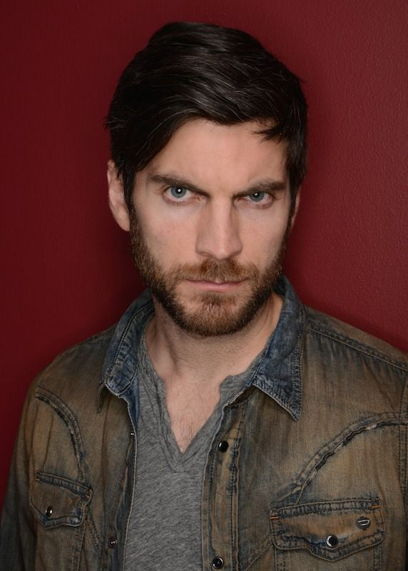 """'AHS: Freak Show' Has Wes Bentley As Edward Mordrake, Which Makes Sense Since He's Kind of a Professional """"Creepy Guy"""""""