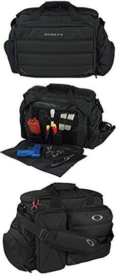 59668972b3 Oakley Range Bag. Oakley Breach Range Bag Black One Size.  oakley  range   bag  oakleyrange  rangebag