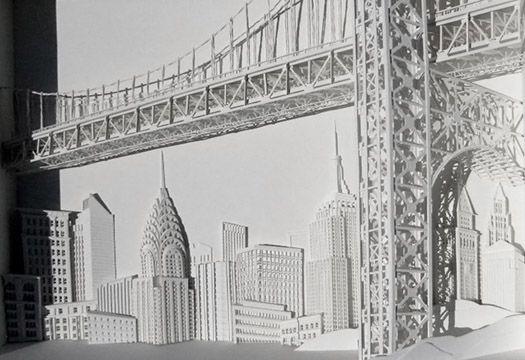 Мост Джорджа Вашингтона (Нью-Йорк)