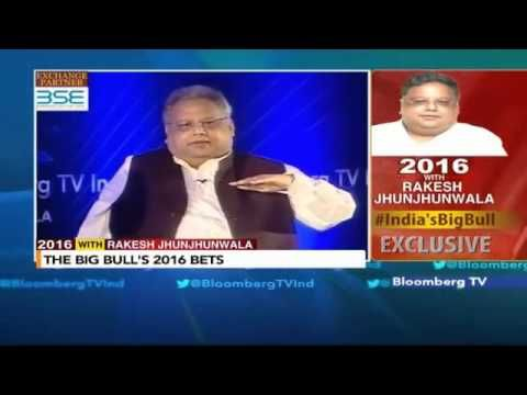 awesome What does Rakesh Jhunjhunwala need to say about intraday buying and selling?