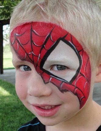 Como pintar o rosto das crianças no Carnaval? - VilaMulher