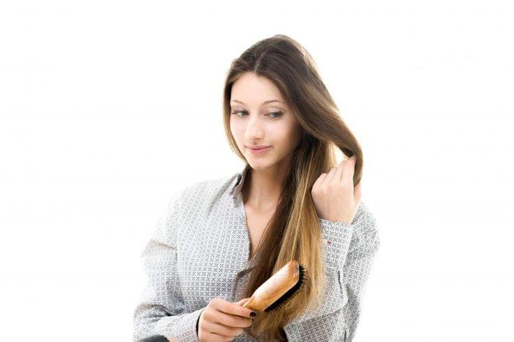 Tips Menjadikan Rambut Sehat Berkilau
