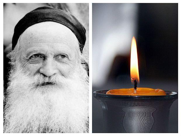 Fă din RUGĂCIUNE candelă nestinsă a inimii tale – Cuviosul Serghie Șevici | La Taifas
