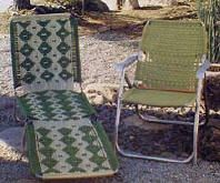 Macrame Lawn Chair Patterns - Carolu0027s Rugs and rug-making supplies macrame cord & 65 best Umbrellas + Garden Chairs + Tent images on Pinterest ...