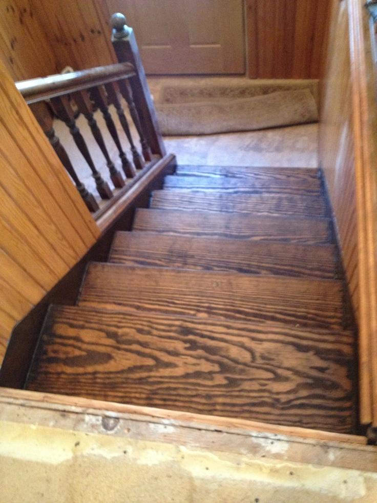 Interior Stairs Ideas Stairways