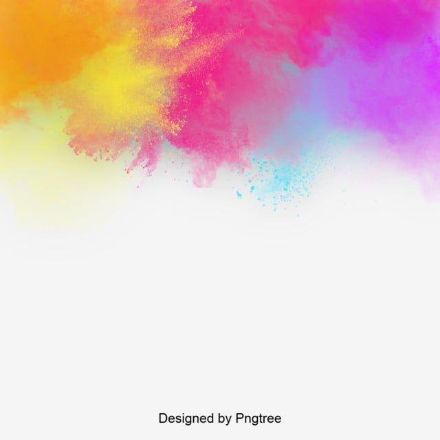 بقع ملونة خلفية الطلاء Png تحميل مجاني بقع برشاش سائل رسم دفقة الملونة Png وملف Psd للتحميل مجانا Paint Background Paint Splatter Clip Art