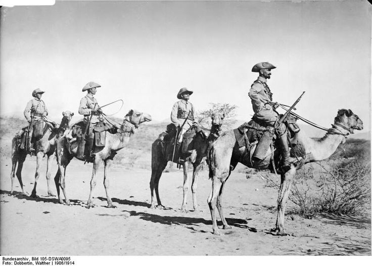 This Day in History: Jul 9, 1915: Germans surrender Southwest Africa to Union of South Africa