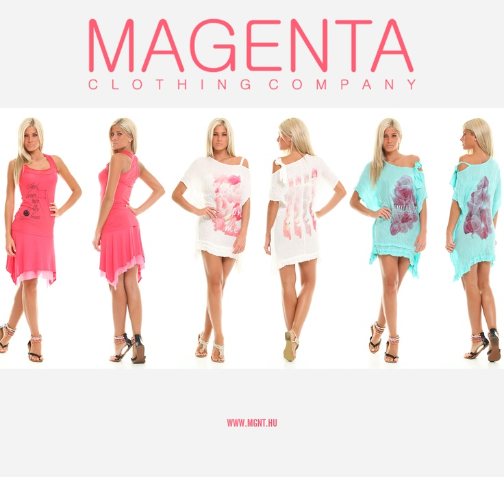 Weekly summer collection! #magenta #magentafashion #womenfashion #fashion #women #fashionaddict