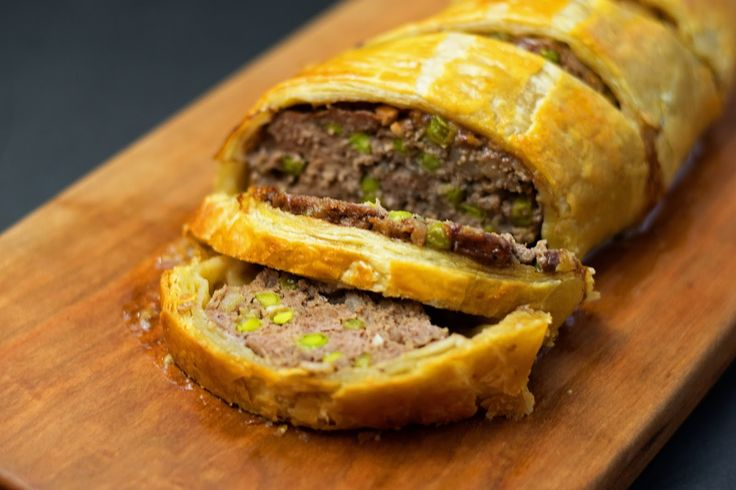 how to cook beef wellington in oven
