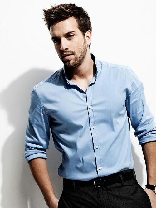One of the many reasons I wanna marry a Spaniard--Pablo Alboran♥♥♥♥