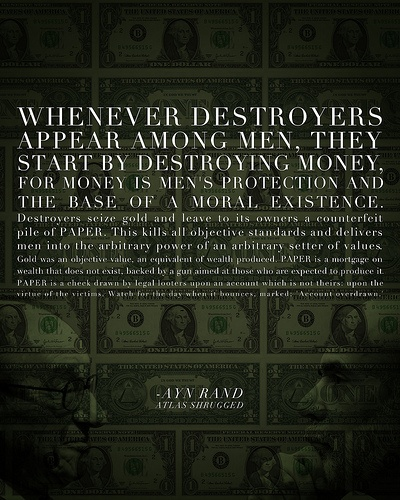 meaning of money essay Free essay: joshua nooe professor hart rws 200 20 october 2011 the myth of money and success the american dream is different for everyone, though it is most.