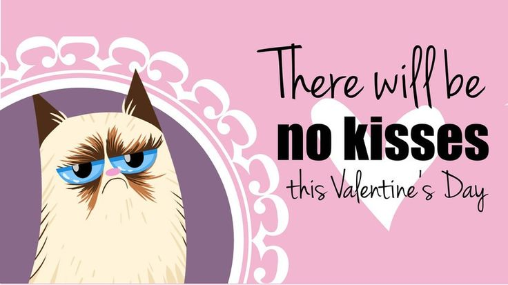 18 Grumpy Cat Valentines For Your Crabby Companion | Grumpy Cat Valentines, Grumpy  Cat And Cat