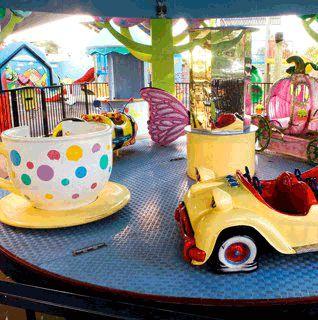 Everton Park Hotel Playground- Everton Park - Brisbane Kids