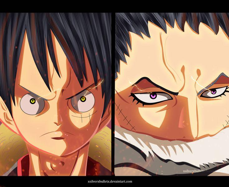 One Piece 882 - Page 4 - Manga Stream