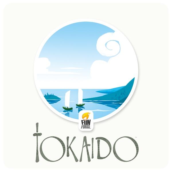 Tokaido : la mer
