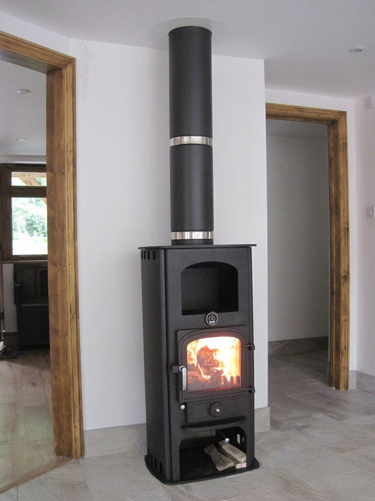224 best wood burners images on pinterest wood burner. Black Bedroom Furniture Sets. Home Design Ideas