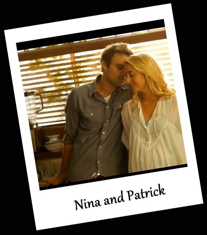 Offspring - Nina and Patrick