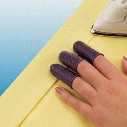 silikonowe ochraniacze na palce HIT SHIK