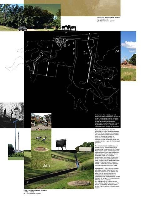 Studies : fehlberg park