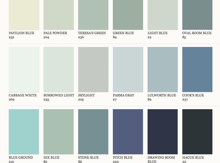 Best Farrow Ball Bedroom Colors 640 x 480