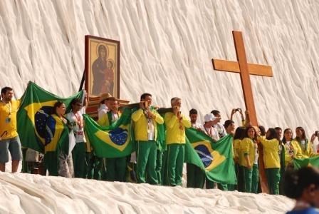 Non neghiamo ai giovani delle chiese perseguitate la gioia di partecipare alla GMG di Rio. Sosteniamo le loro spese di viaggio! http://acs-italia.org/campagne/