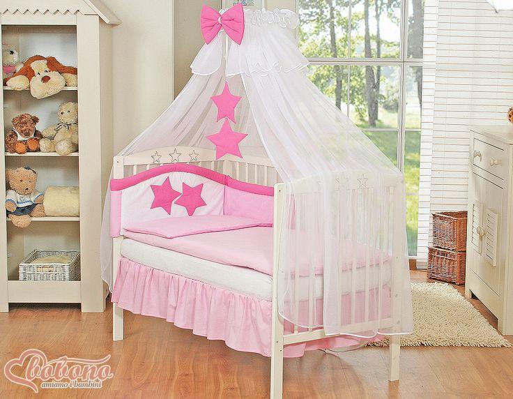 Pink stars / Bobono