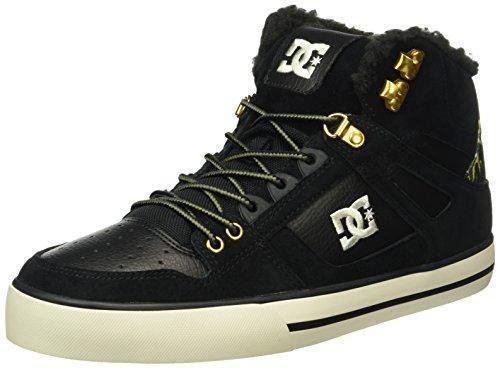 Oferta: 115€ Dto: -30%. Comprar Ofertas de DC Shoes Spartan High WC Wnt, Zapatillas Altas para Hombre, Negro (Black Camo), 42 EU barato. ¡Mira las ofertas!