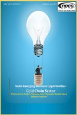 India Emerging Business Opportunities: Cold Chain Sector (Why to Invest, Project Potential, Core Financials, Market Size & Industry Analysis)