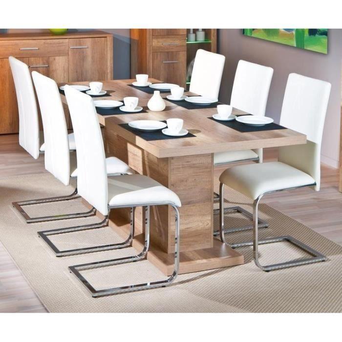 17 meilleures id es propos de tables m talliques sur pinterest meubles en - Ikea table rectangulaire ...