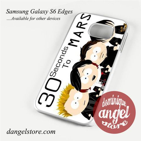 30 STM Phone Case for Samsung Galaxy S3/S4/S5/S6/S6 Edge