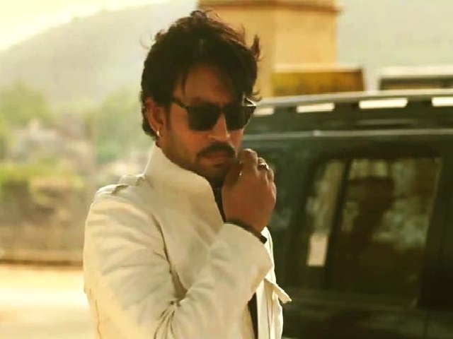 In January 2012, Neil Nitin Mukesh was signed on to play the new gangster. However, due to differences between Mukesh and the film's producers, Mukesh was dropped from the part and Irrfan Khan was cast instead.